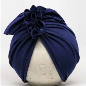 Other - BRAND NEW RUFFLE BABY TURBAN